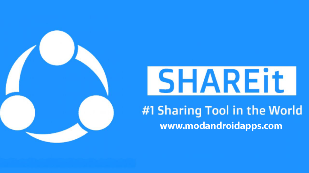 Shareit android app free download latest version 2021