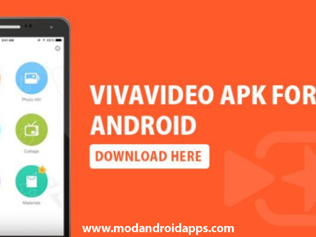 Viva video MOD android app free download latest version 2021