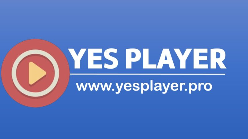 Yes Player latest version free Download | HD video Player